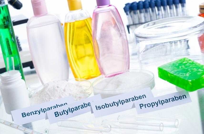 produits de beauté nocifs et toxiques pour femme enceinte