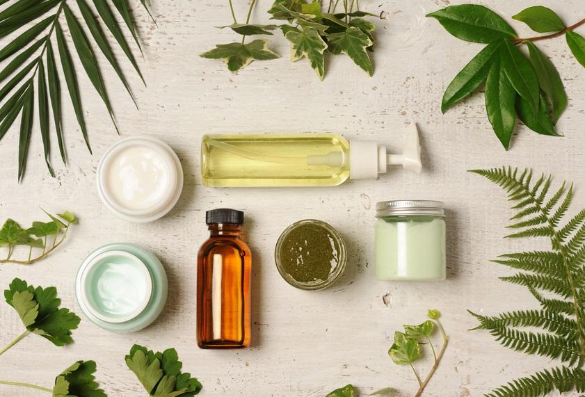 produits de beauté enceinte bio et naturels