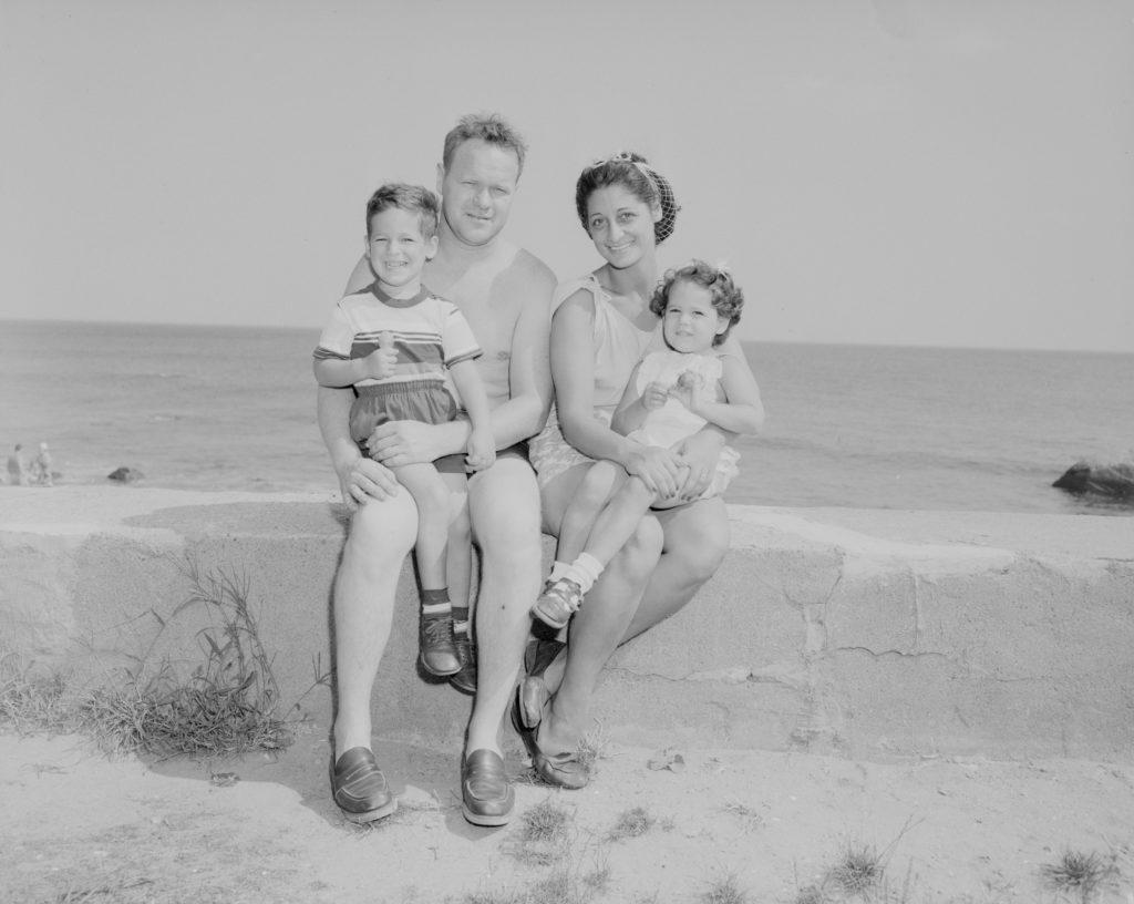 photo journée internationale de la famille famille